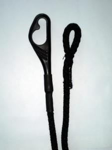 Сшитый шнур полки багажника