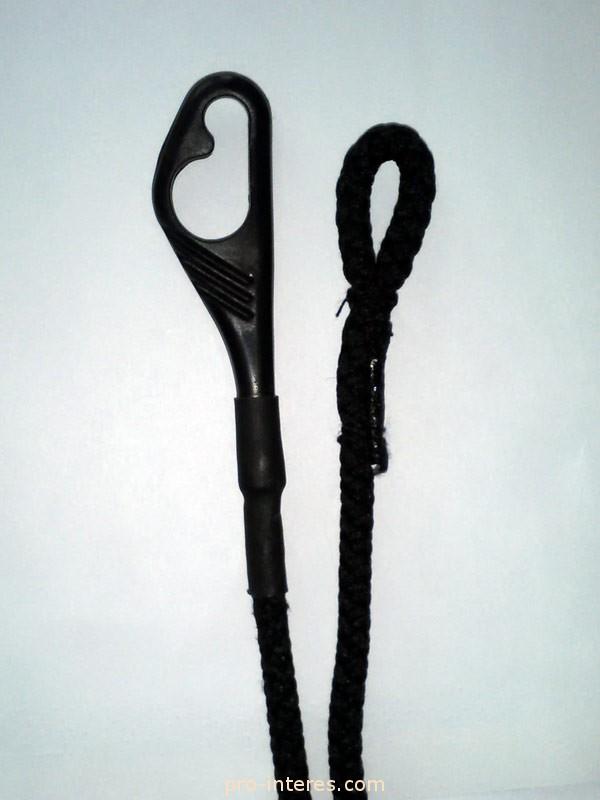 Новый сшитый шнур полки багажника