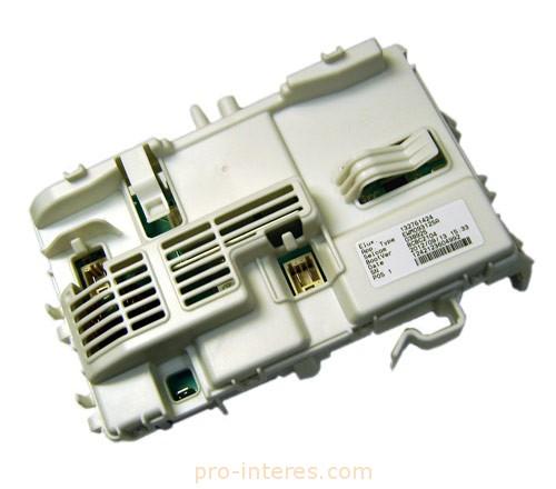 Блок управления стиральной машины AEG