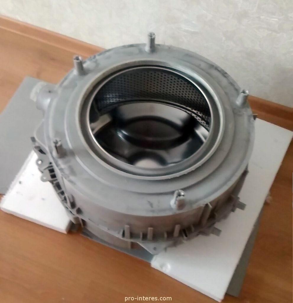 Бак AEG 60060 SL