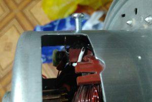 Ремонт двигателя samsung sc8872