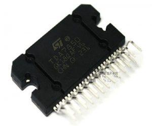 TDA 7850